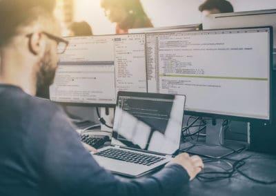 Intégrateur logiciels